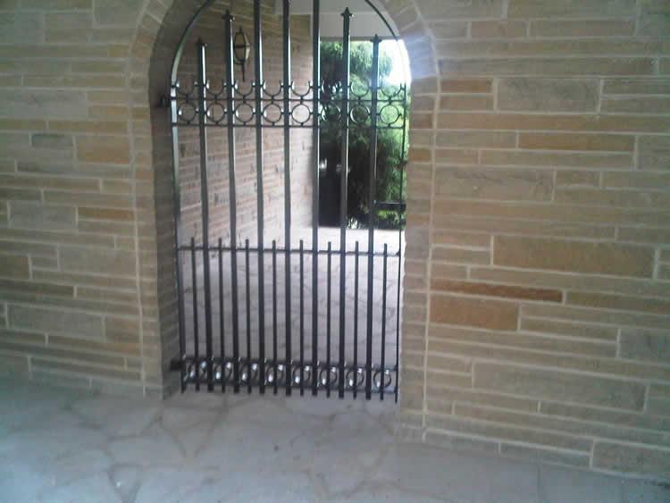 Iron Gates #2