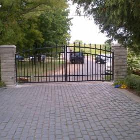 automatic gate toronto