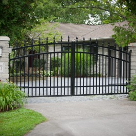 Iron Gates #22