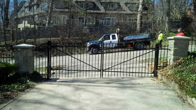 Iron Gates #21