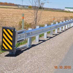 Guard Rail #5