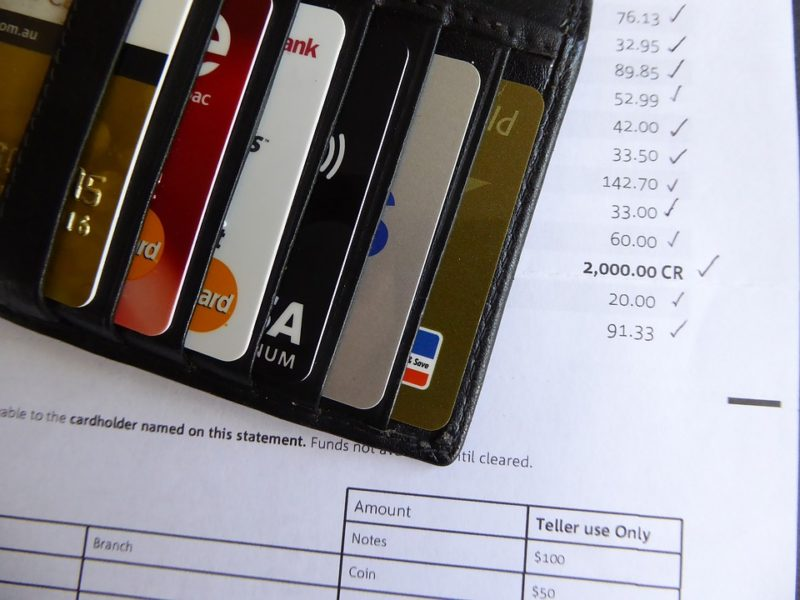 #8 - Check your Fence Invoice and Credit Card Bill