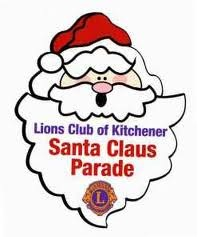 Lions-Club-of-Kitchener-Santa-Claus-Parade