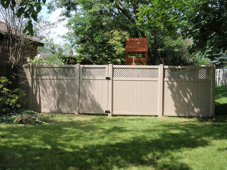 How Much Does A Privacy Fence Cost Jay Fencing