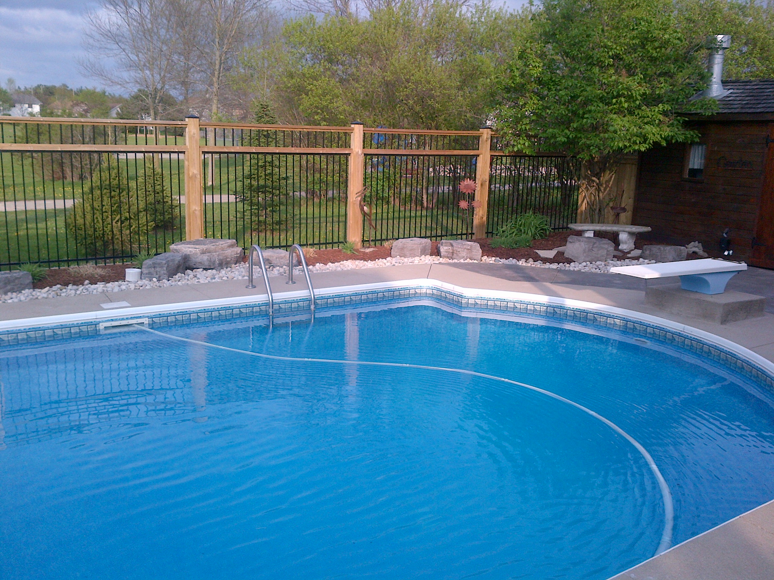 Pool Fence – Top Tips for Pool Fencing