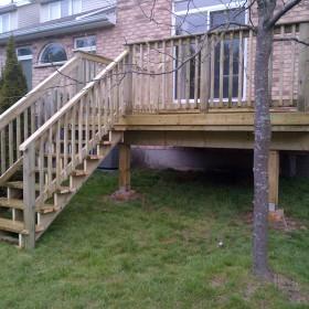 decks Guelph Kitchener