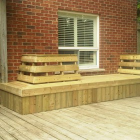 decks Guelph Kitchener