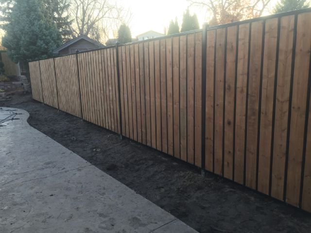 1 - Opt for Tight Fencing Arrangements