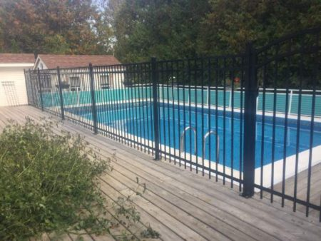 Great Tips for Pool Fence Designs in Ontario | Jay Fencing