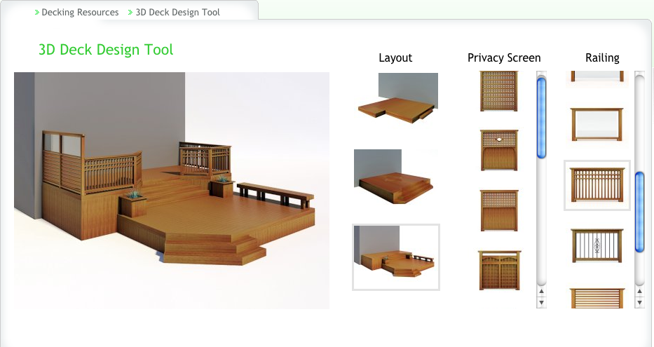 Custom Deck Design A List of the Top 5 Free Online Tools Jay Fencing