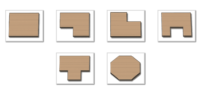 Custom deck design a list of the top 5 free online tools for Lowes deck planner