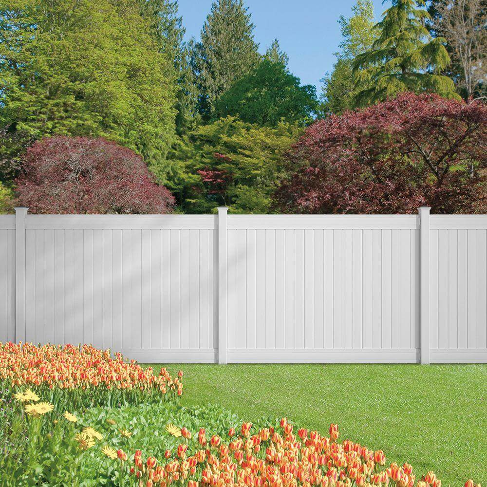 Impeccable Privacy Fence Ideas For Backyard Jay Fencing