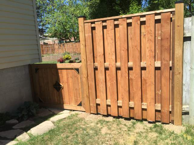 Diy Noise Reduction Fence - DIY Campbellandkellarteam