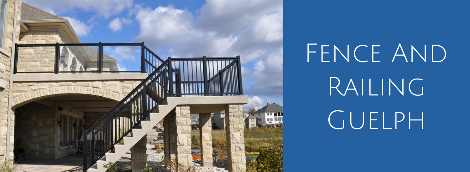 Fence And Railing Guelph | Jay Fencing