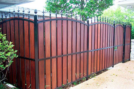 Privacy fence designs super private ideas